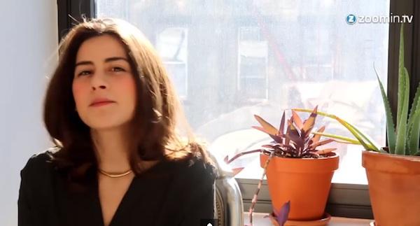 「ごみゼロ」のライフスタイルを実践する女性起業家が超美人すぎると話題に