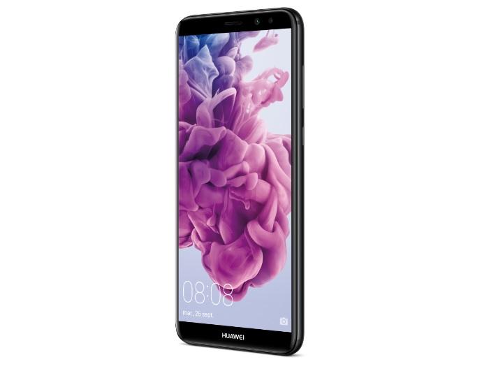 Huawei no descansa y anuncia el nuevo Mate 10 Lite