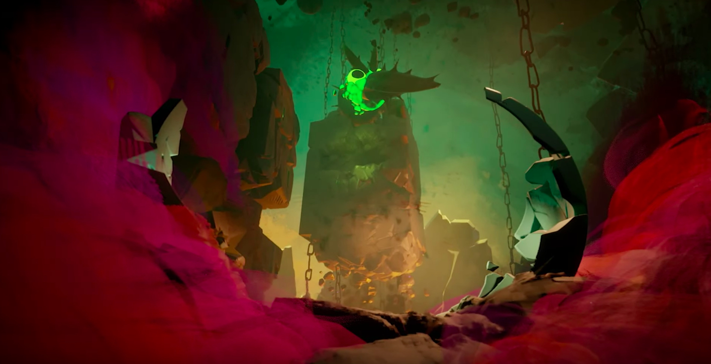 'Dreams,' the new game from 'LittleBigPlanet' devs, lands in 2018