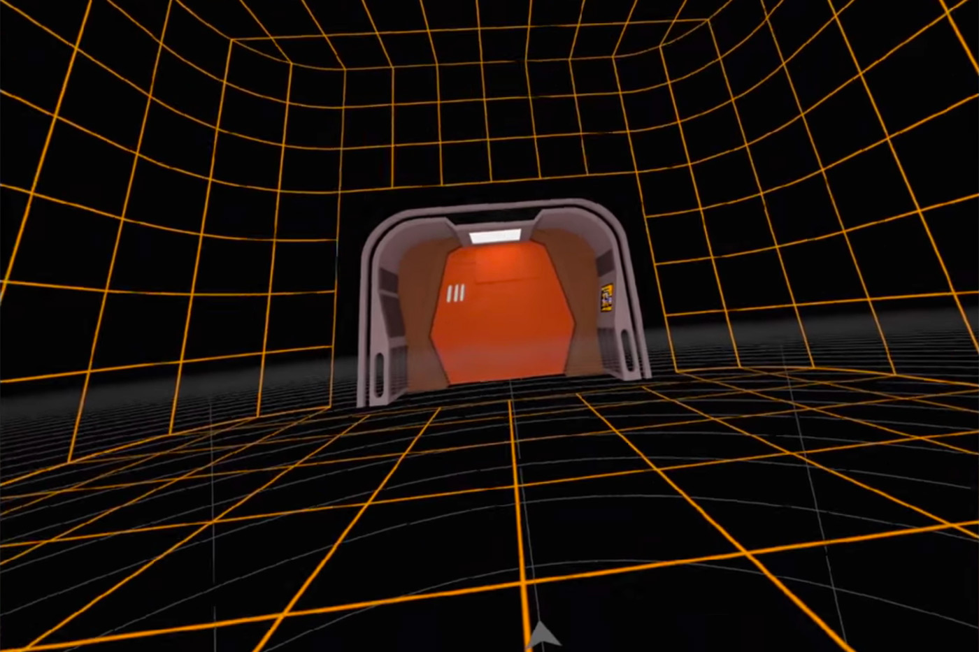 A 'Star Trek' Holodeck in Steam VR was inevitable