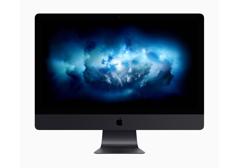 imac pro 是苹果至今为止的最强电脑