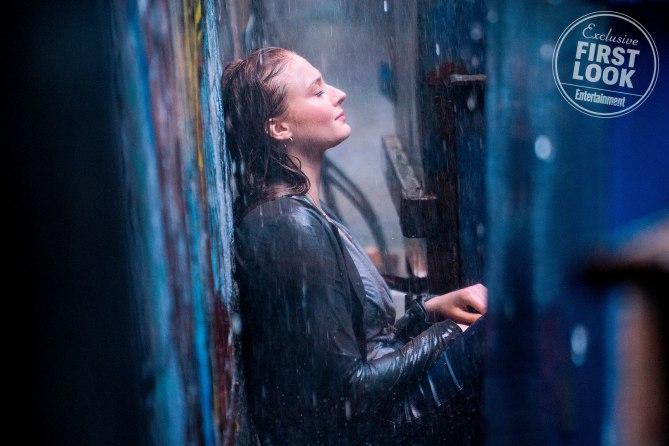 X-Men: Dark Phoenix<br /> Sophie Turner