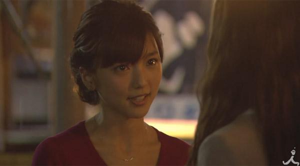 元アイドル・真野恵里菜が選んだ女優への道 ドラマ『結婚式の前日に』が成功の鍵を握る!?