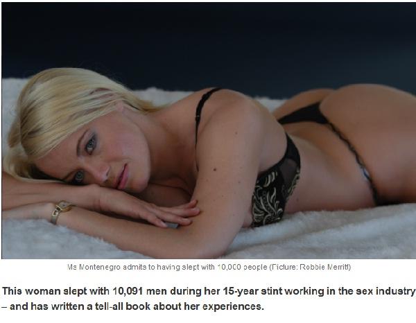 「オトコ10000人斬り」の美女ホステスがその実体験を赤裸々に綴った自叙伝を出版