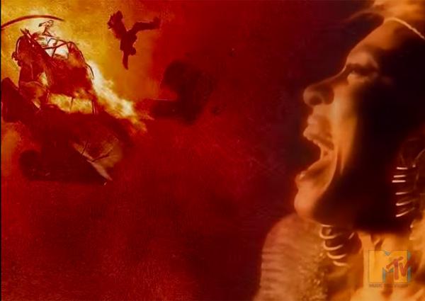 「マッドマックス 怒りのデス・ロード」とティナ・ターナーの超絶マッシュアップ【動画】