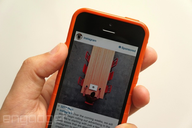 At long last, you can fix all your Instagram caption flubs