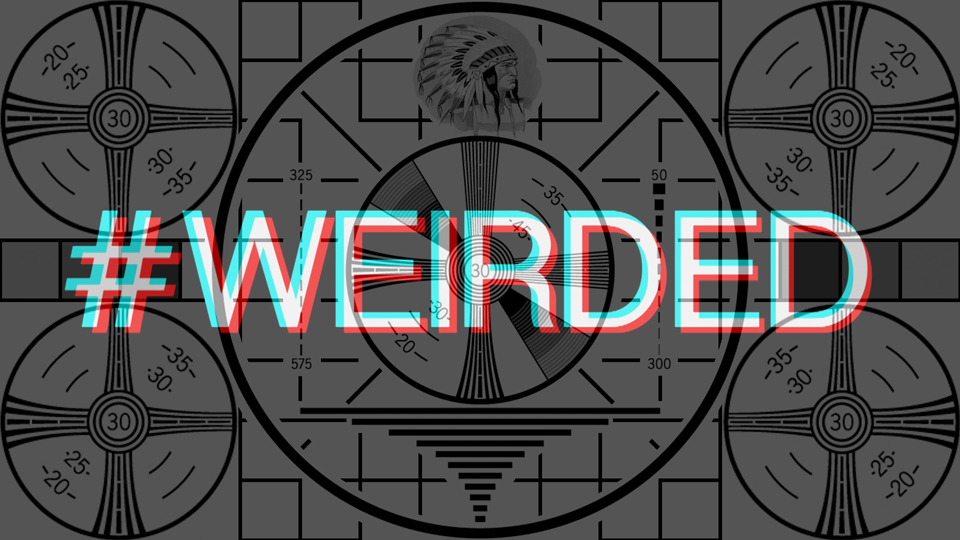 streaming video weirdness