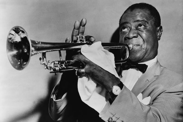 greatest things from every state, louisiana, jazz