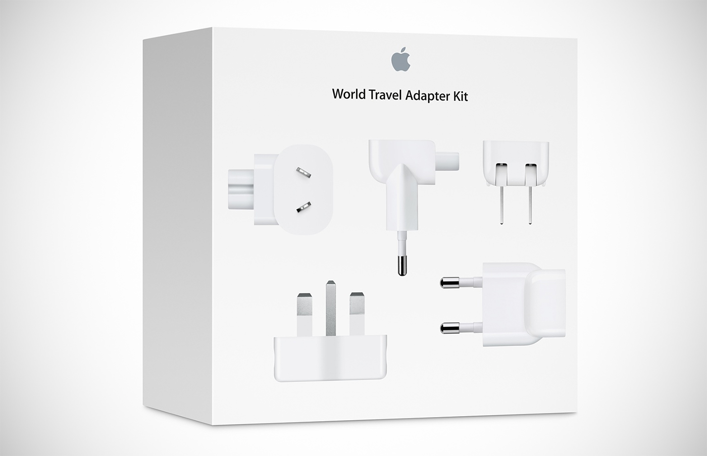 Apple sustituye adaptadores de enchufe para evitar descargas eléctricas