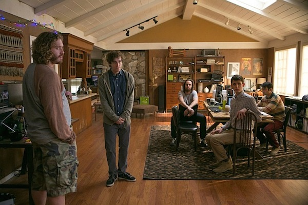HBO renueva 'Silicon Valley' para una segunda temporada