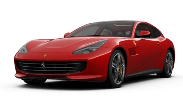 Autoblogの記者たちが、自分好みの新型フェラーリ「GTC4ルッソ」をコンフィギュレーターでカスタマイズ