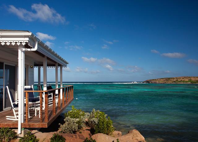 Hotel Guanahani, the Caribbean