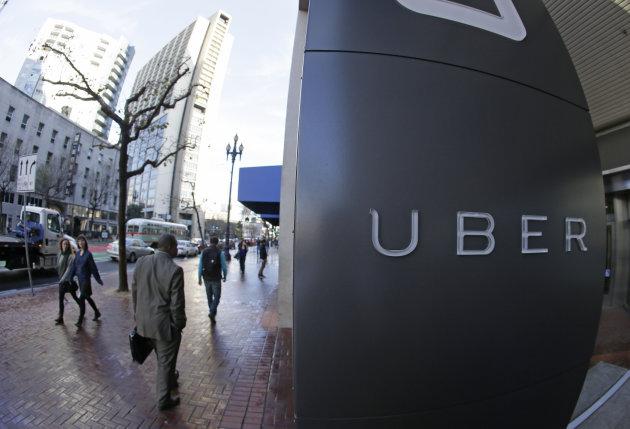 Uber quiere comprar los mapas de Nokia por 3.000 millones de dólares