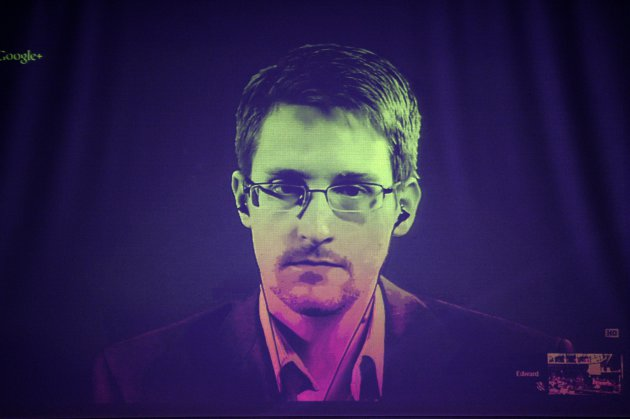 Edward Snowden left behind clues so the NSA would understand his motives