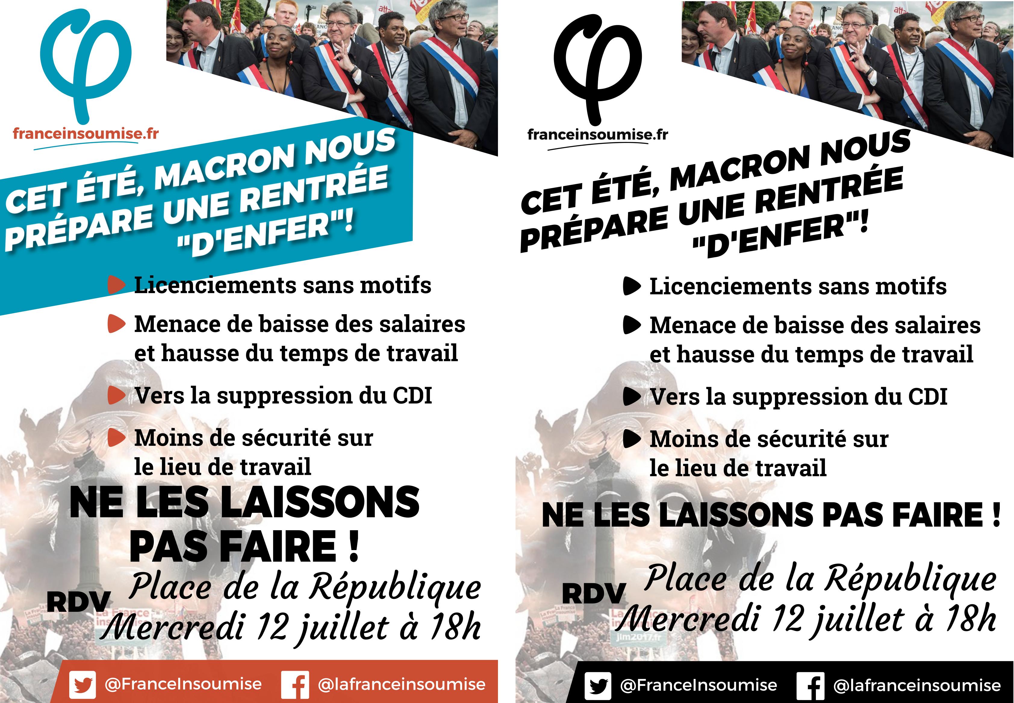 Code du travail : Adrien Quatennens, l'Insoumis qui défend le gros livre rouge