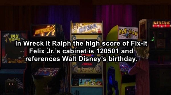 Impress Your Trivia Team With These Fantastic Disney Facts