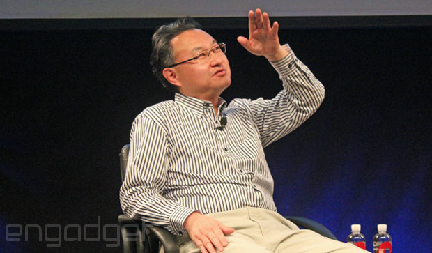 Sony's Shuhei Yoshida loves that Facebook bought Oculus, says it helps validate PlayStation's efforts