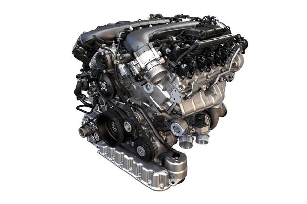 フォルクスワーゲン、新型W12気筒エンジンを発表!