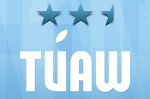 Two-and-one-half star rating out of four stars possible