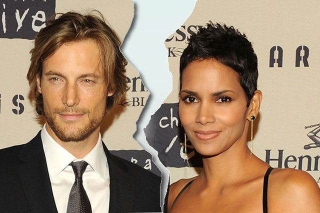 Halle Berry child support Gabriel Aubry