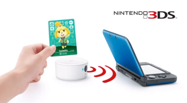 Next 'Animal Crossing' adds characters via amiibo cards, not toys
