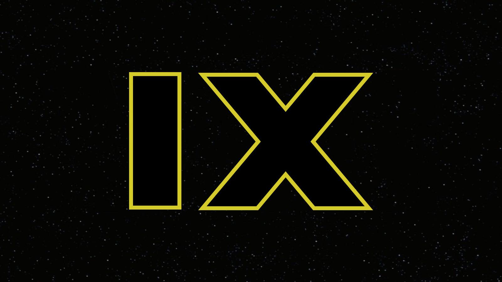 Apunta: 'Star Wars: Episodio IX' ya tiene fecha de estreno