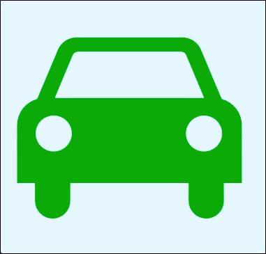 Top 10: die umweltfreundlichsten Autos 2015