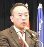 岸本雇用法制委員長(電力総連会長)