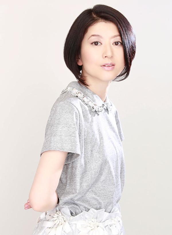 遊佐未森が『みんなのうた』に書き下ろした新曲をリリース!