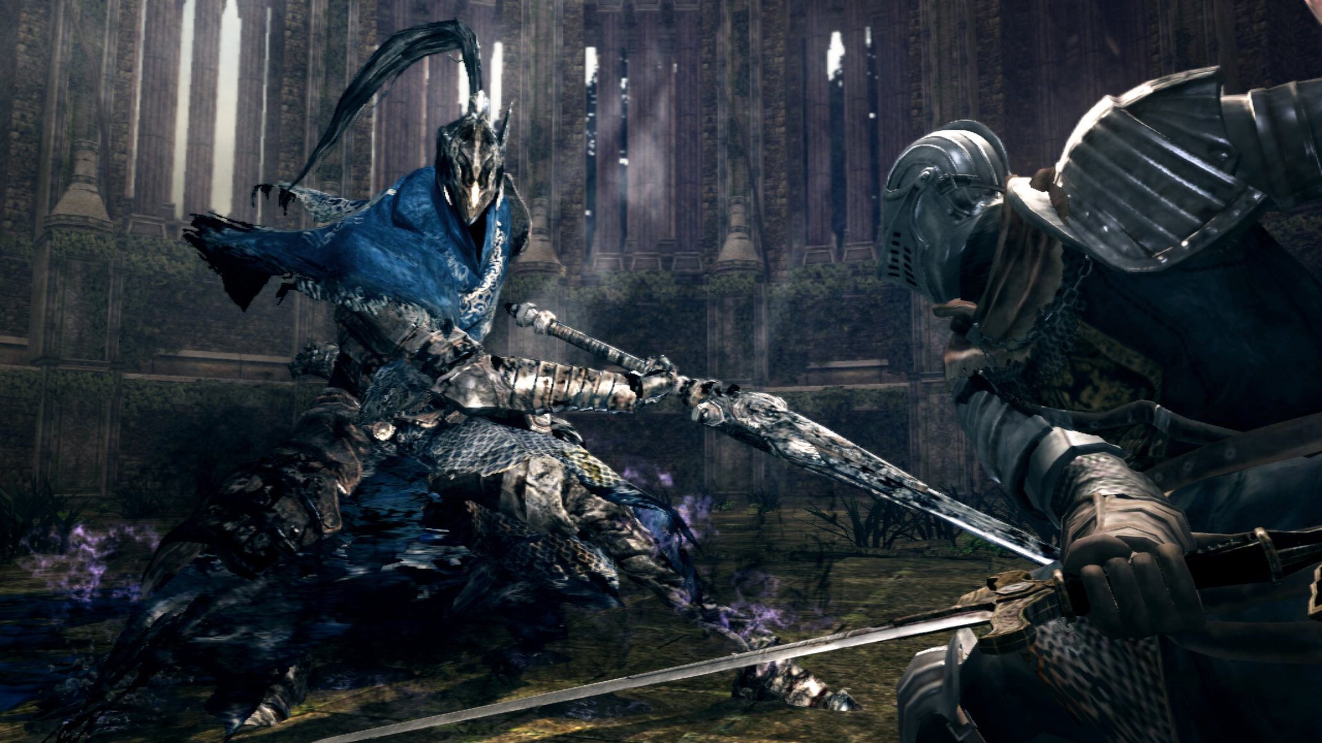 Should you re-play Dark Souls when it hits next-gen consoles?