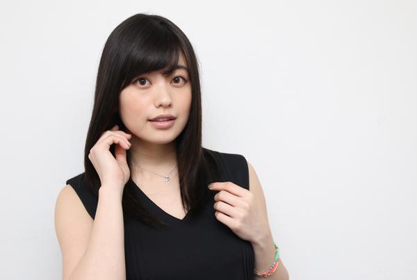 元AKB48研究生・冨手麻妙に直撃!「『闇金ドッグス』はアイドル業界のピリピリ感が出てる」