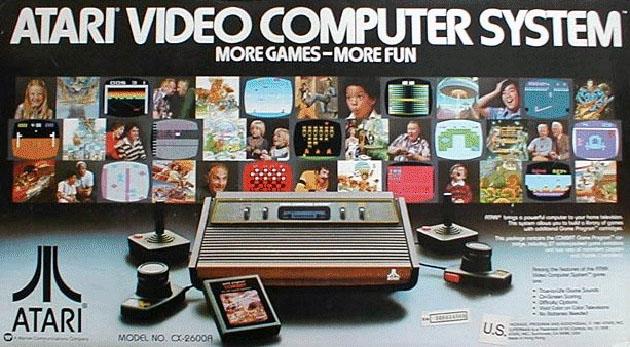 Atari console pioneer Steve Bristow passes away