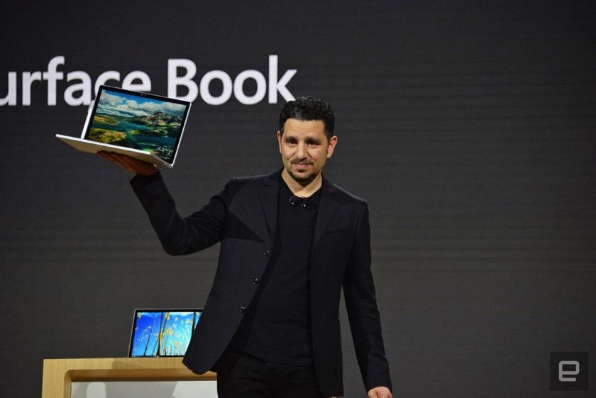 Surface Book: Performance Base kostet mindestens 2.600 Euro