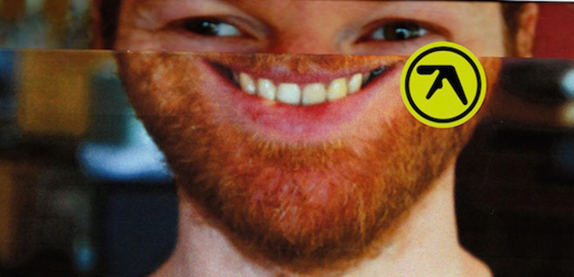 Richard James, aka Aphex Twin