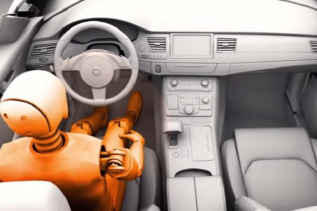 【ビデオ】米道路交通安全局が飲酒運転防止システムのプロトタイプを公開