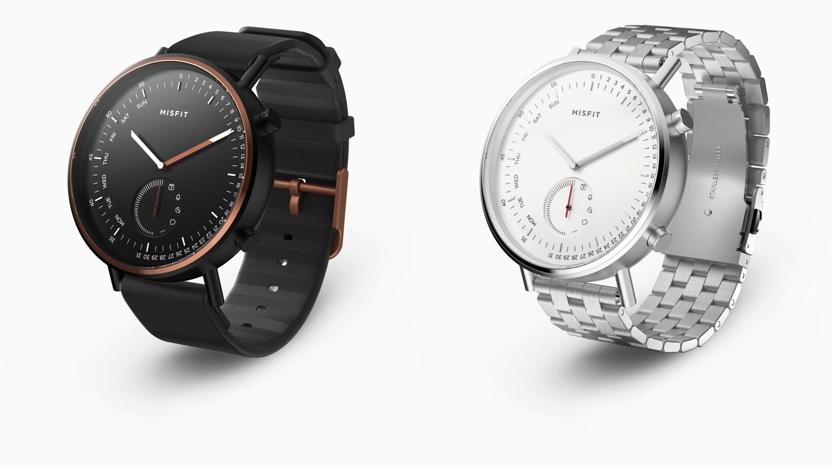 Misfit Command: Smartwatch, ganz oldschool