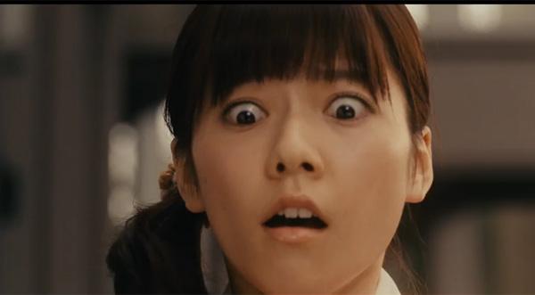 AKB48島崎遥香が塩対応できない! 中田秀夫監督『劇場霊』がコワすぎる【動画】