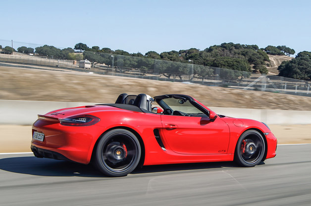 Mid Engine Kit Car >> The mid-engine Porsche backstory