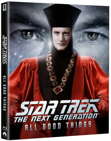 What's on your HDTV: 'Star Trek: TNG' S7, 'Game of Thrones: Episode 1'