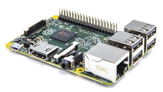 5 millones de Raspberry Pi vendidos en todo el mundo