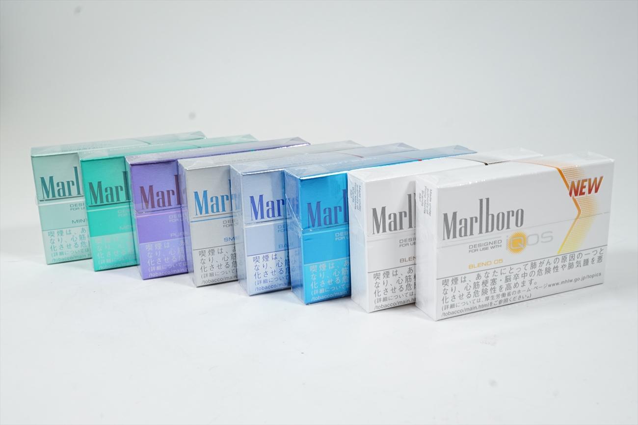 値上げ アイコス タバコ 増税