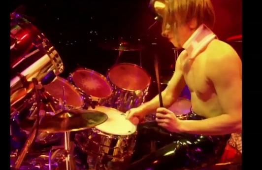 X JAPANの97年解散ライブから「Rusty Nail」「Endless Rain」が公開