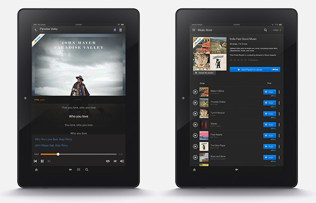 What you need to know about Amazon Prime Music