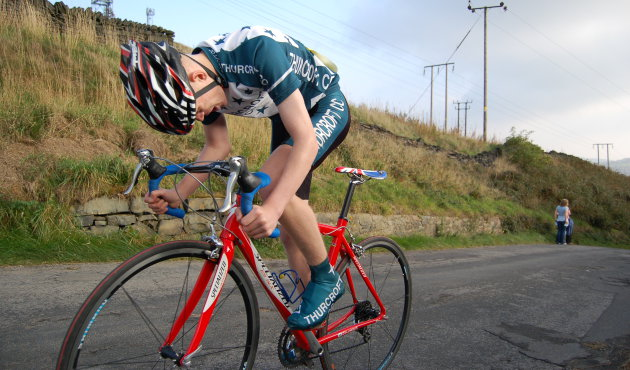 Google Maps ahora ayuda a los ciclistas a buscar la ruta con menos cuestas