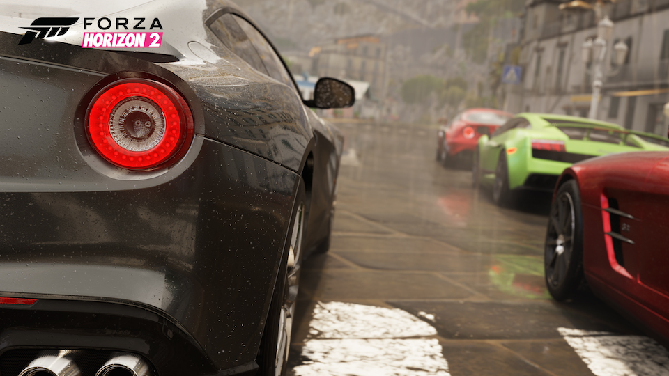 Playdate: We're livestreaming 'Forza Horizon 2' on Xbox One! (Update: it's over!)
