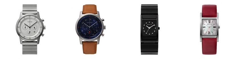 Wena Wrist: Smartwatch von Sony demnächst auch als kleineres Modell