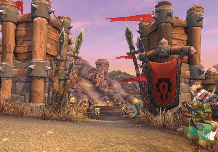 A beginner's guide to World of Warcraft