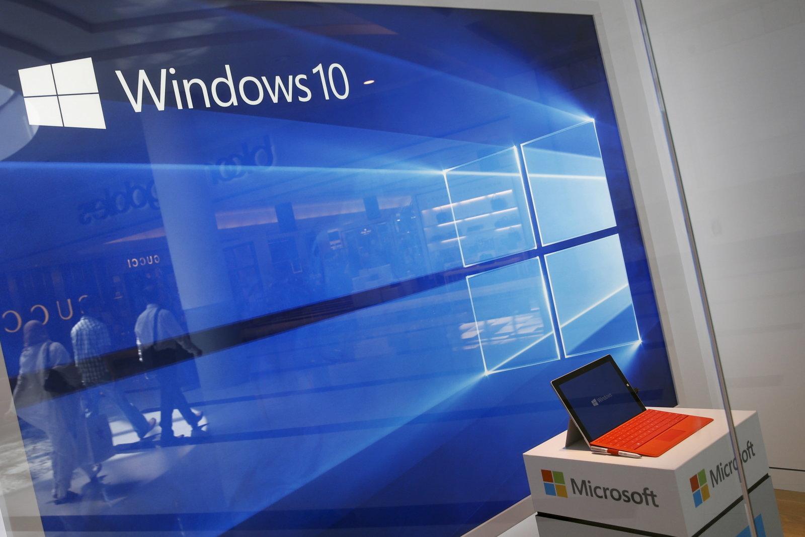 La próxima gran actualización de Windows 10 llegará el 17 de octubre