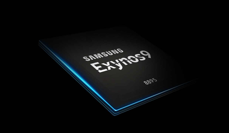 El Exynos 8895 estrena por fin tecnología de 10 nanómetros