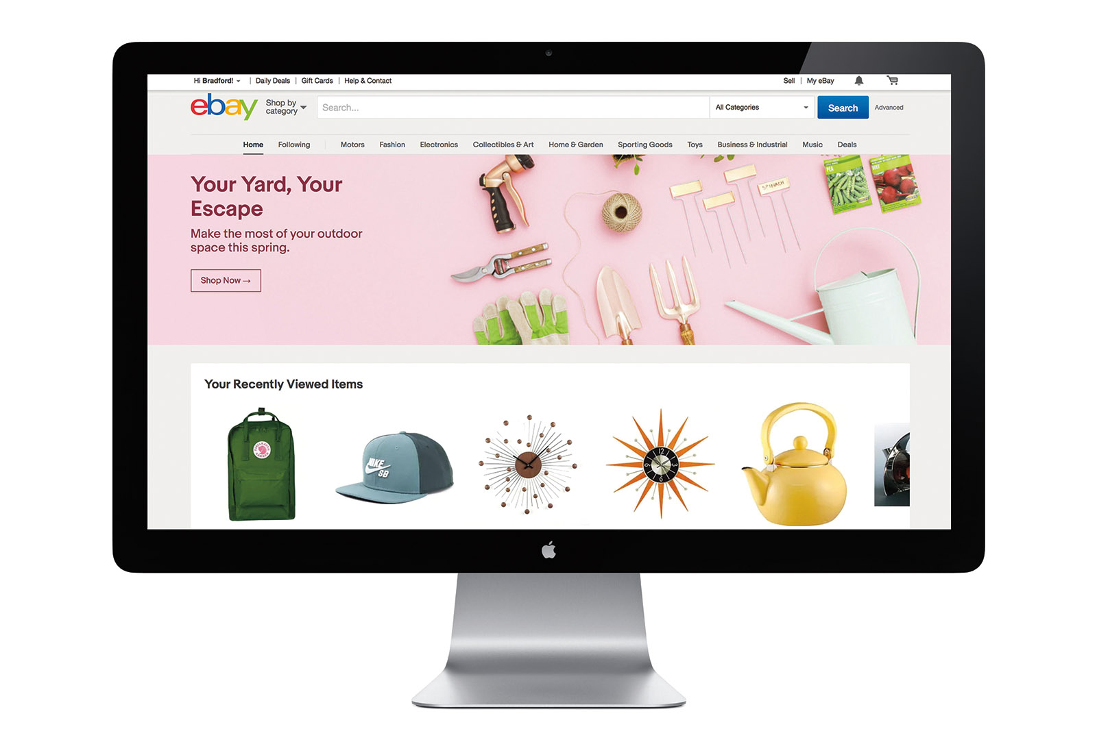 photo image eBay takes on Amazon with guaranteed 3-day shipping